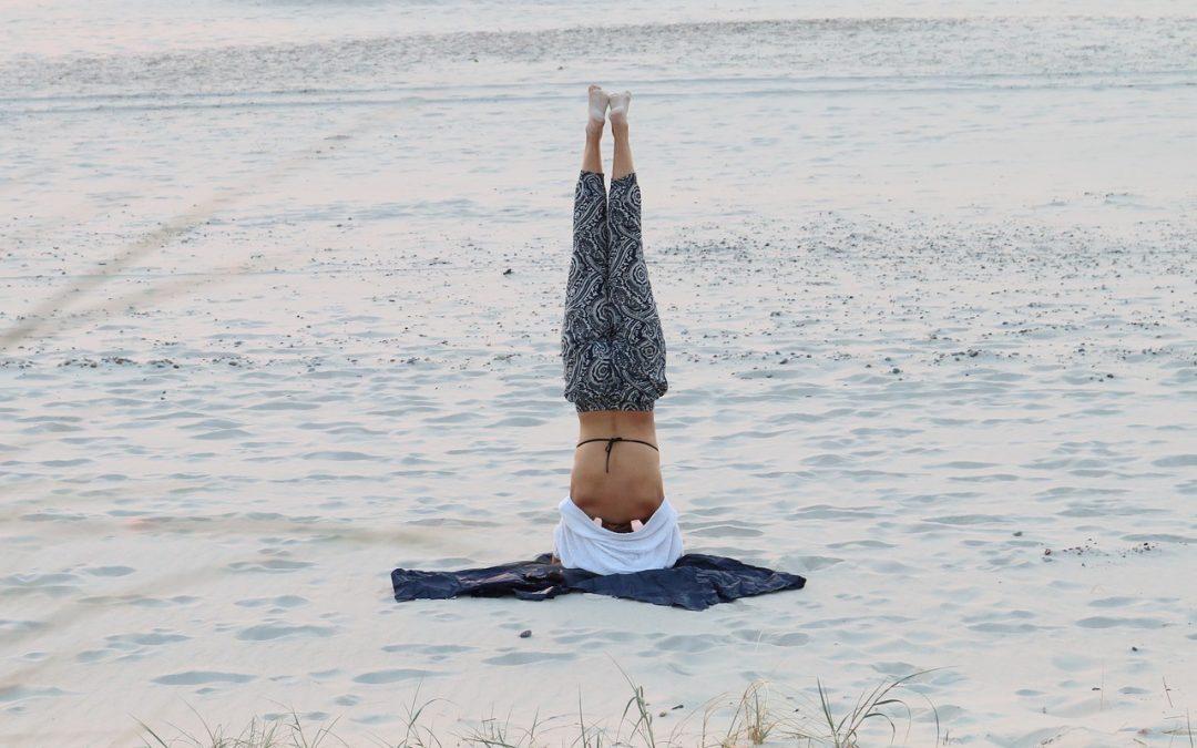 Allevia il mal di schiena migliorando la tua postura