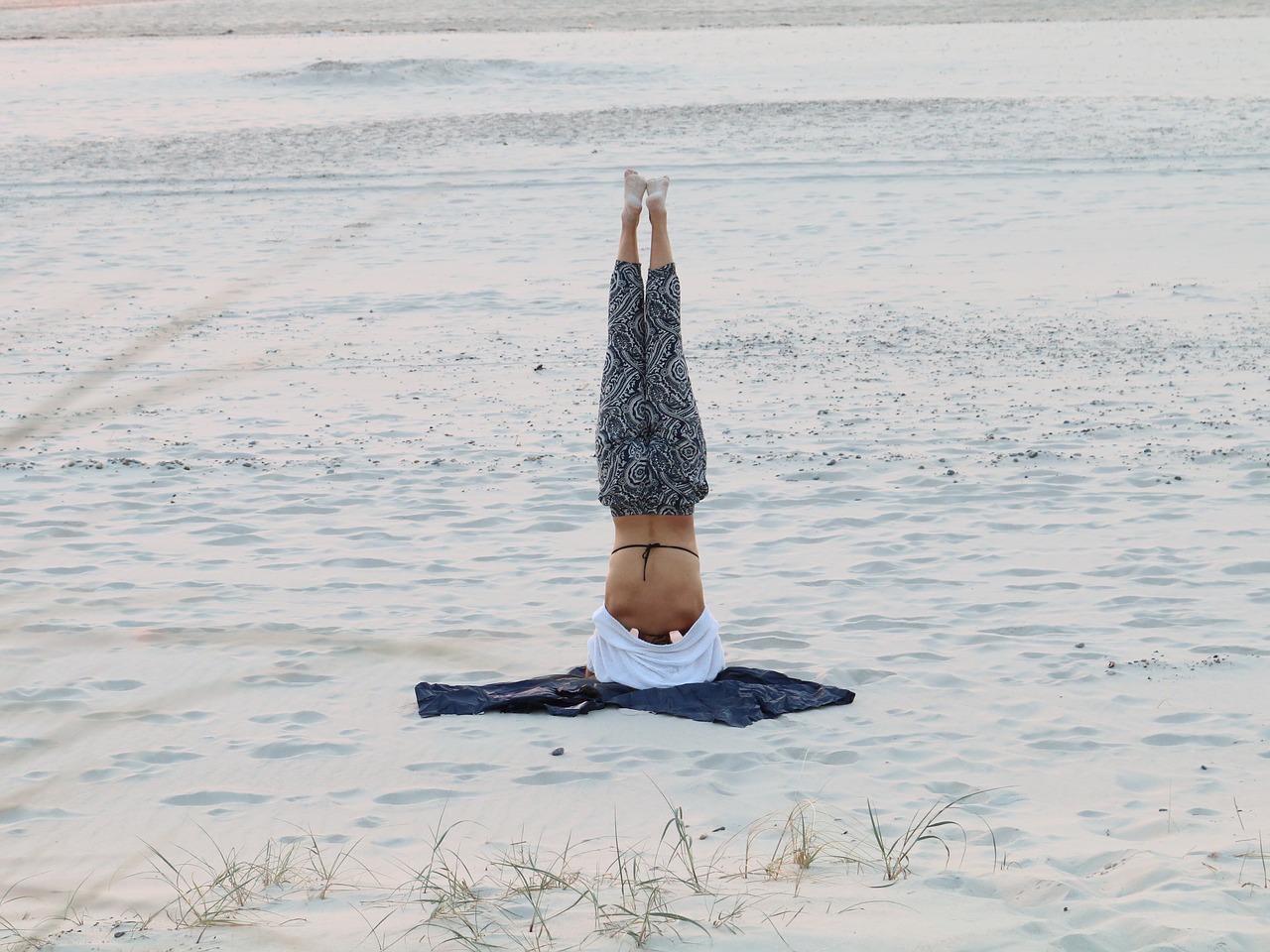 Allevia il mal di schiena migliorando la tua postura..