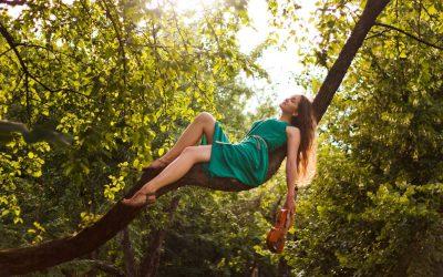 Ama il tuo corpo – L'importanza di essere donna