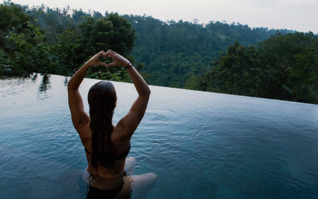 Sette pose yoga per disintossicarti e vivere meglio tutto l'anno!