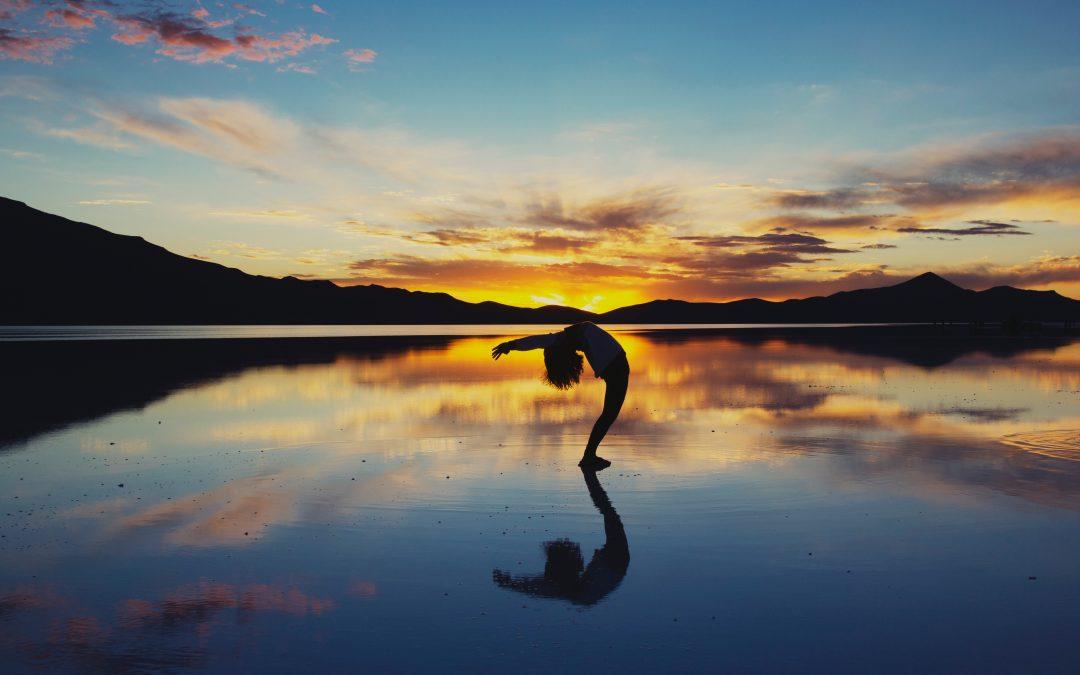 Allunghiamo il Nostro Corpo e Respiriamo