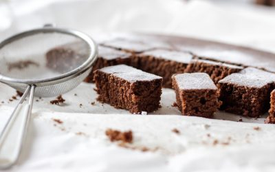 Supera le feste con i Brownies