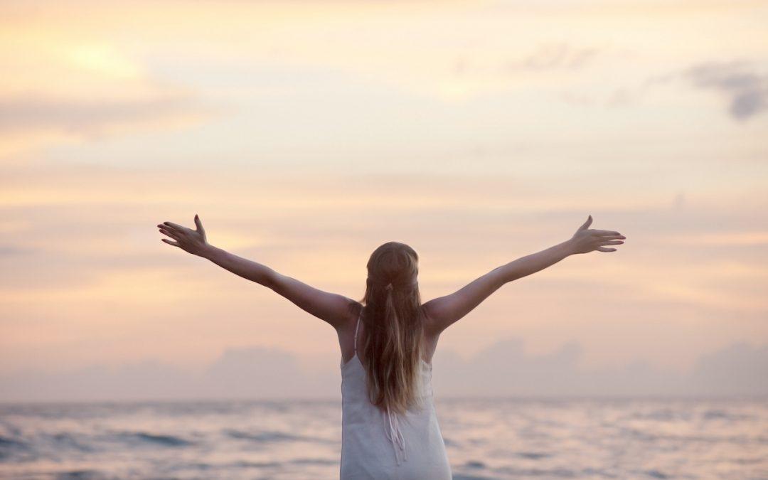 Supera lo stress con lo Yin Yoga