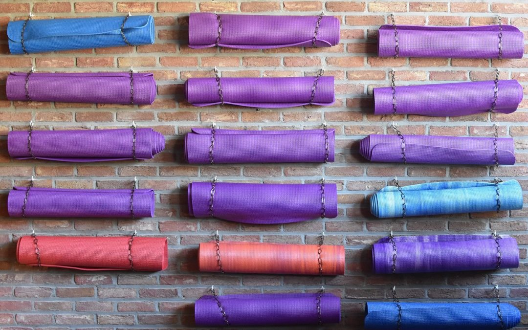 Vita, morte e miracoli di un tappetino yoga