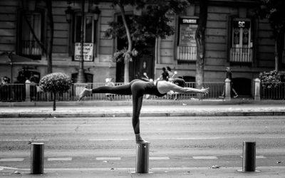 Yoga per Rafforzare i Glutei