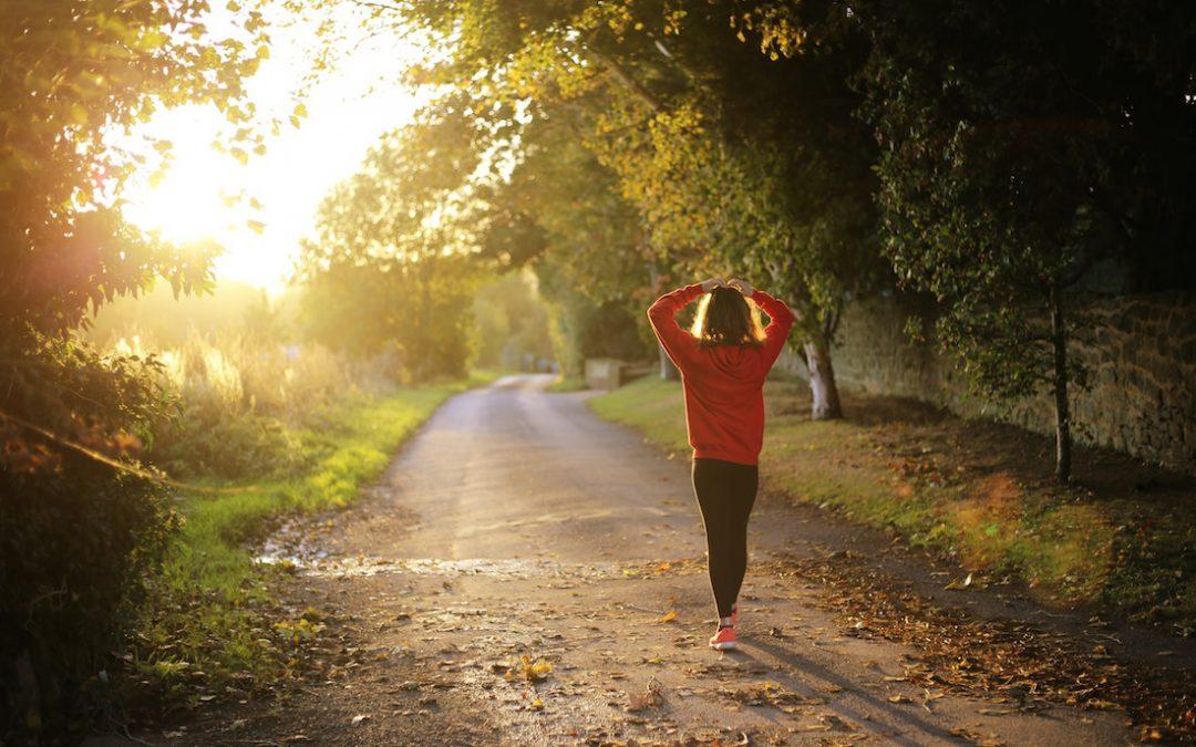 Scopri perché la posa del rilassamento è la più difficile di tutta la tua lezione di yoga