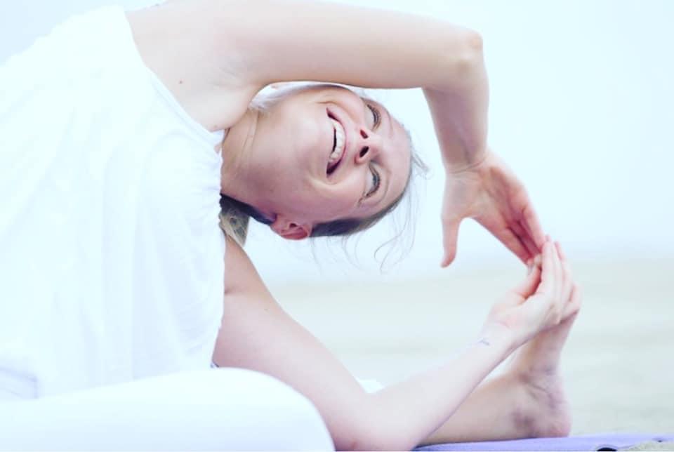 Masterclass - Birgit Yoga
